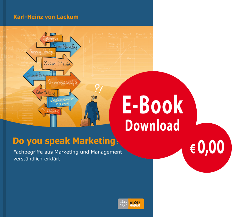 eBook - Do you speak marketing?