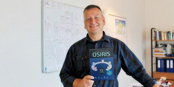 Markenrelaunch für die Systemlösung OSIRIS