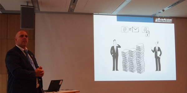 ByteAction GmbH setzt auf ShortCast